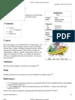 Sindh River _RIGHTtrib Yamuna)- Wikipedia, The Free Encyclopedia