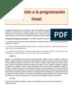 Introduccion Programacion Lineal Ale