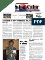 The Morning Calm Korea Weekly - Aug. 11, 2006