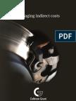 Managing Indirect Costs