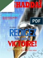 El shaddaï magazine N°7