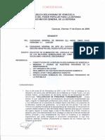 Solicitud de Eliminacion Del Lema Cubano-Enero 2008-C