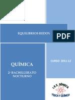 6.EQUILIBRIOS REDOX