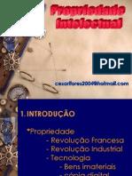 Propriedade Intelectual, POA3