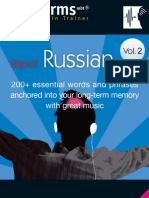 Rapid Russian Vol.2