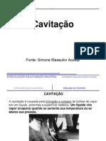 14 - Cavitacao