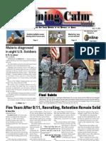 The Morning Calm Korea Weekly - Sep. 15, 2006