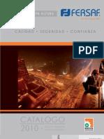 Catalogo Nova Fersaf
