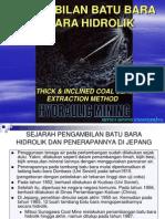 49 Hidrolik Mining Indonesia