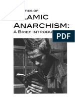 Islamic Anarchism Zine