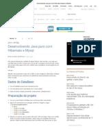 Desenvolvendo Java Puro Com Hibernate e Mysql _ iMasters