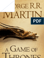 Game of Thrones Extract