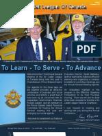 Air Cadet League Newsletter Summer 2013