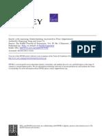 Huanxing Yang - Understanding Asymmetric Price Adjustments