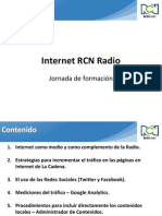 Formacion Internet
