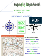 How to...Use Compass Directions[1]