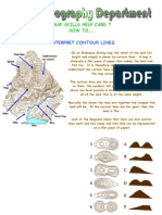 How to...Understand Contour Lines