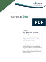 Código de Ética da ABVD.