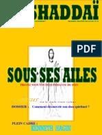 El shaddaï magazine N°10