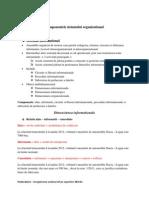 Managementul Sistemelor Informatice