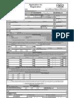 tax form 1902