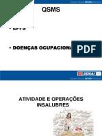 aula-QSMS-13 SEGURANÇA E EPI