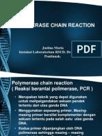 Kuliah PCR