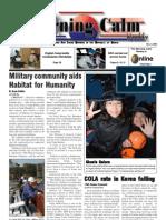 The Morning Calm Korea Weekly - Nov. 3, 2006