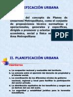 03 Planificacion Urbana