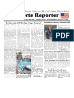 July 10 - 16, 2013 Sports Reporter