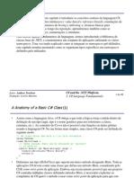 2 - C# Language Fundamentals