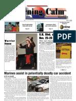 The Morning Calm Korea Weekly - Nov. 17, 2006