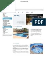 Alcro Piscinas & Lazer Concreto