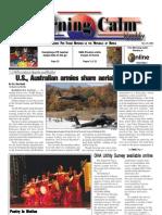 The Morning Calm Korea Weekly - Nov. 24, 2006