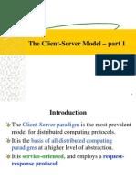 Client Server 1
