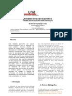 ATC Acido- Modificando