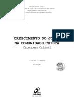 Livro Cate