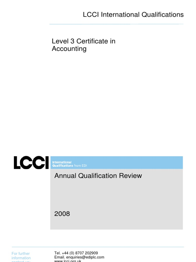 Level 3 certifiate in accounting depreciation expense xflitez Images