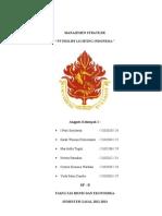 Makalah PT Phillips Indonesia-Kelompok 1-KP B