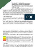 2012 Evaluación PLan Nacional  Decenal de Ed.
