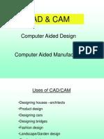 CAD&CAM