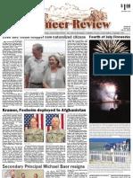 Pioneer Review, July 11, 2013