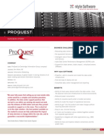 Nlyte Software - ProQuest_Success_Story