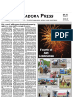 Kadoka Press, July 11, 2013