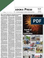Kadoka Press, July 11, 2013