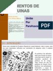 8_unioes Por Parafusos