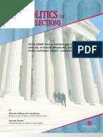 The Nes Political Eleciton 2009