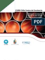 CSIRO Chile Centro de Excelencia