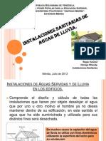 Diapositivas Expo Instalaciones