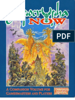WFRP 1st Edition - Apocrypha-Now